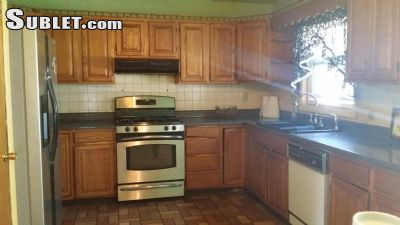 Image 2 unfurnished 4 bedroom House for rent in Rensselaer (Troy), Central NY