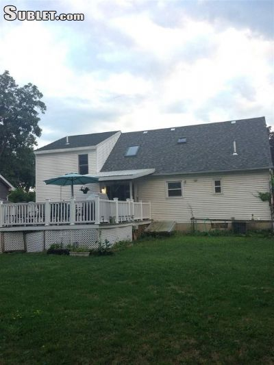Image 9 unfurnished 4 bedroom House for rent in Rensselaer (Troy), Central NY