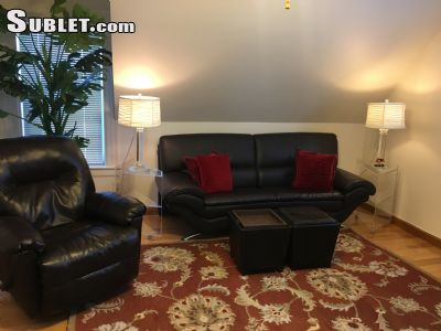 Image 1 furnished 1 bedroom Apartment for rent in Manchester, Merrimack Valley
