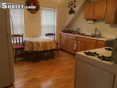 Image 3 furnished 1 bedroom Apartment for rent in Manchester, Merrimack Valley