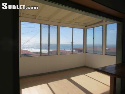 Image 2 either furnished or unfurnished 1 bedroom Apartment for rent in Ensenada, North Baja