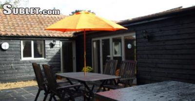 Image 2 furnished 1 bedroom Apartment for rent in North Norfolk, Norfolk