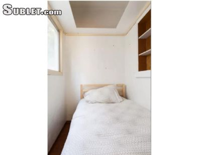 Image 2 furnished 2 bedroom Apartment for rent in Berkeley, Alameda County