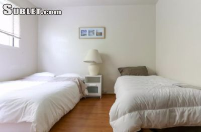 Image 2 furnished 3 bedroom Apartment for rent in Berkeley, Alameda County