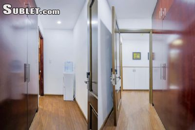 Image 4 furnished 1 bedroom Apartment for rent in District 3, Ho Chi Minh City