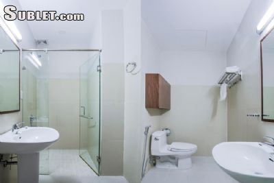 Image 5 furnished 1 bedroom Apartment for rent in District 3, Ho Chi Minh City