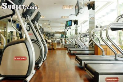 Image 7 furnished 1 bedroom Apartment for rent in District 3, Ho Chi Minh City