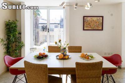 Image 4 furnished 3 bedroom Apartment for rent in Tel Aviv-Yafo, Tel Aviv