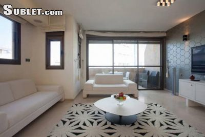 Image 3 furnished 3 bedroom Apartment for rent in Tel Aviv-Yafo, Tel Aviv