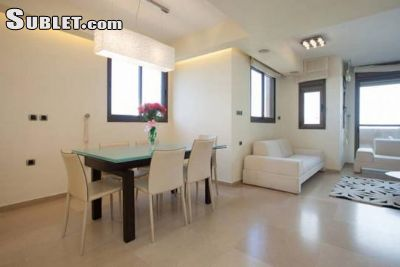 Image 5 furnished 3 bedroom Apartment for rent in Tel Aviv-Yafo, Tel Aviv