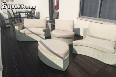 Image 1 furnished 3 bedroom Apartment for rent in Tel Aviv-Yafo, Tel Aviv