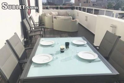 Image 2 furnished 3 bedroom Apartment for rent in Tel Aviv-Yafo, Tel Aviv