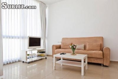 Image 2 furnished 1 bedroom Apartment for rent in Tel Aviv-Yafo, Tel Aviv