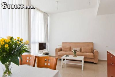 Image 9 furnished 1 bedroom Apartment for rent in Tel Aviv-Yafo, Tel Aviv