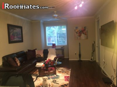 Image 5 Furnished room to rent in Woodland Hills, San Fernando Valley 2 bedroom Apartment