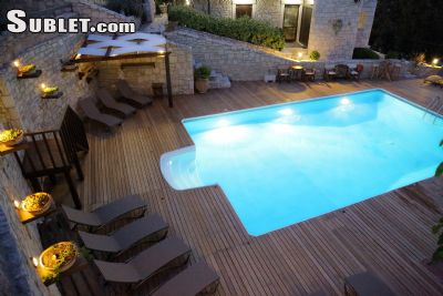 Image 6 furnished Studio bedroom Apartment for rent in Gorgolainis, Heraklion