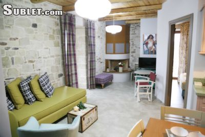 Image 1 Furnished room to rent in Gorgolainis, Heraklion 3 bedroom Apartment