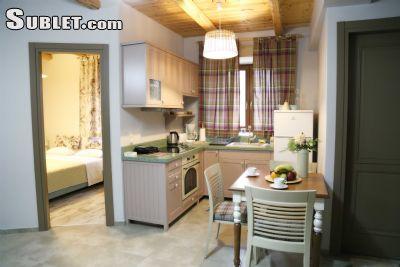 Image 2 Furnished room to rent in Gorgolainis, Heraklion 3 bedroom Apartment