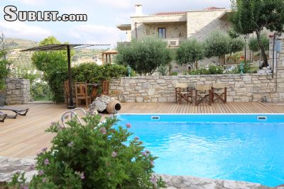 Image 5 Furnished room to rent in Gorgolainis, Heraklion 3 bedroom Apartment