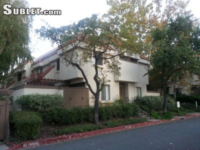$2950 3 Walnut Creek Contra Costa County, East Bay