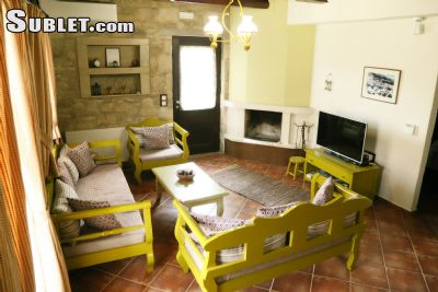 Image 5 furnished 4 bedroom House for rent in Gorgolainis, Heraklion