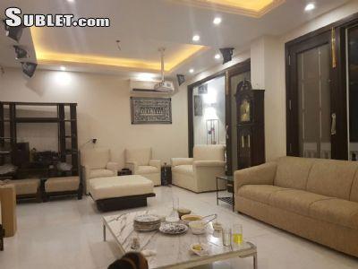 Image 2 furnished 4 bedroom Apartment for rent in South Delhi, Delhi