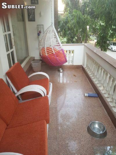 Image 4 furnished 4 bedroom Apartment for rent in South Delhi, Delhi