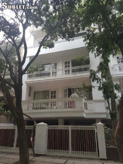 Image 9 furnished 4 bedroom Apartment for rent in South Delhi, Delhi