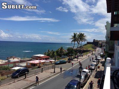 Image 9 furnished 1 bedroom Apartment for rent in Viejo San Juan, San Juan