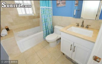Image 2 furnished 2 bedroom Apartment for rent in Petworth, DC Metro