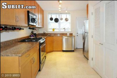 Image 3 furnished 2 bedroom Apartment for rent in Petworth, DC Metro