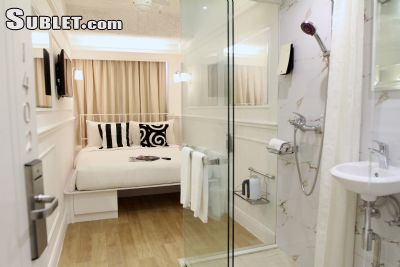 Image 1 unfurnished Studio bedroom Hotel or B&B for rent in Wan Chai, Hong Kong Island
