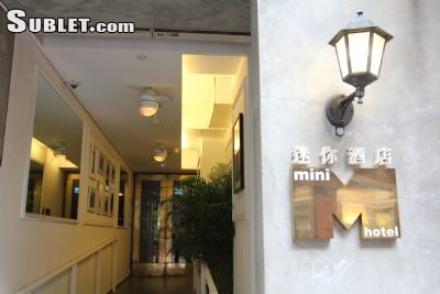 Image 4 unfurnished Studio bedroom Hotel or B&B for rent in Wan Chai, Hong Kong Island