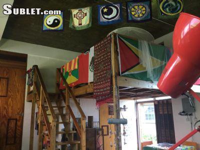 Image 10 furnished 1 bedroom Loft for rent in Saint James, Barbados