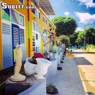 Image 2 furnished 1 bedroom Loft for rent in Saint James, Barbados