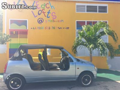 Image 8 furnished 1 bedroom Loft for rent in Saint James, Barbados