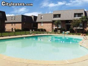 Image 3 unfurnished 1 bedroom Apartment for rent in Caddo (Shreveport), Sportsmans Paradise