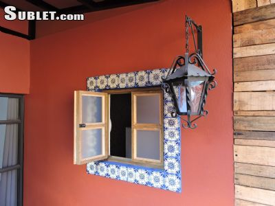 Image 6 furnished 1 bedroom Hotel or B&B for rent in Coyoacan, Mexico City