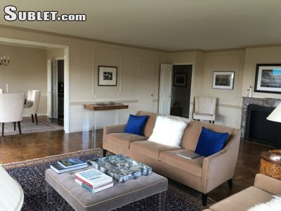 Image 2 furnished 2 bedroom Apartment for rent in Foggy Bottom, DC Metro