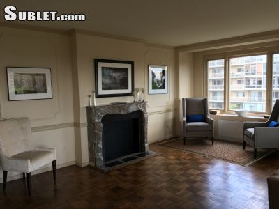 Image 4 furnished 2 bedroom Apartment for rent in Foggy Bottom, DC Metro