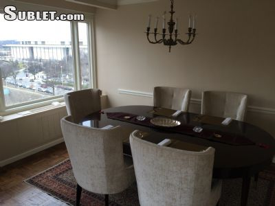 Image 8 furnished 2 bedroom Apartment for rent in Foggy Bottom, DC Metro