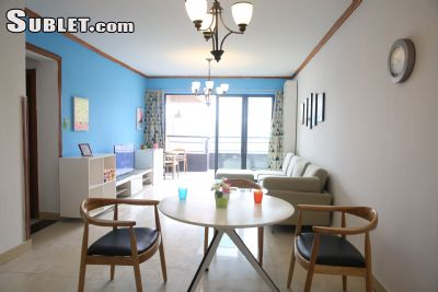 Image 1 furnished 3 bedroom Apartment for rent in Jinniu, Chengdu