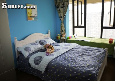 Image 3 furnished 3 bedroom Apartment for rent in Jinniu, Chengdu