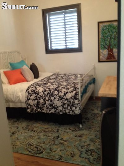 Image 2 Furnished room to rent in Netanya, Central Israel 4 bedroom Apartment