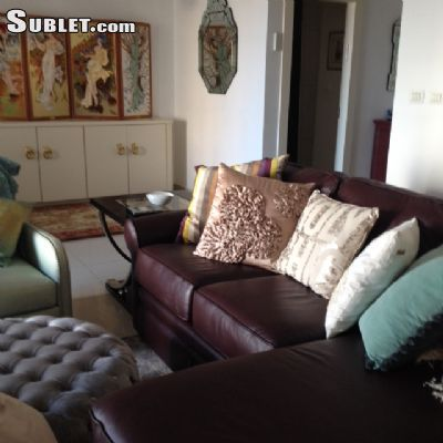 Image 3 Furnished room to rent in Netanya, Central Israel 4 bedroom Apartment