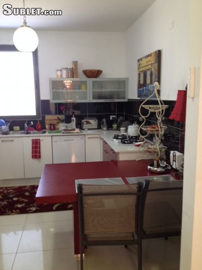 Image 8 Furnished room to rent in Netanya, Central Israel 4 bedroom Apartment