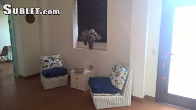 Image 1 furnished 1 bedroom Apartment for rent in Petionville, West Haiti