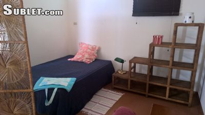 Image 3 furnished 1 bedroom Apartment for rent in Petionville, West Haiti