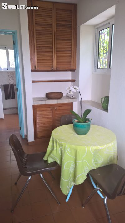 Image 4 furnished 1 bedroom Apartment for rent in Petionville, West Haiti
