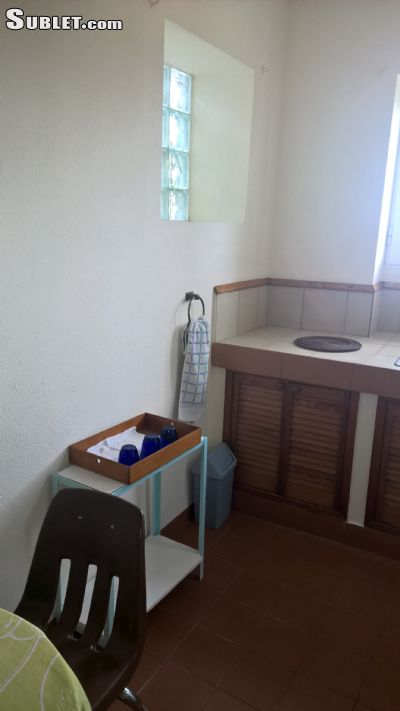 Image 5 furnished 1 bedroom Apartment for rent in Petionville, West Haiti